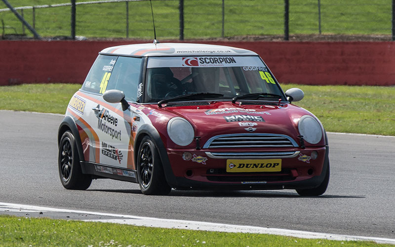 Race Cars Areeve Motorsport