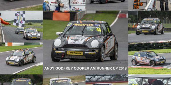 AReeve Motorsport Mini Challenge Cooper Pro AM  Arrive & Drive